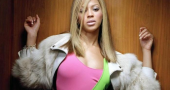 Beyonce reveals that she gained 57 pounds during her pregnancy