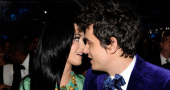 Katy Perry spotted holding hands with John Mayer, back together?