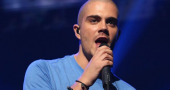 Max George says The Wanted scrapped their third album as it was rubbish