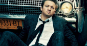 Jeremy Renner loves fatherhood