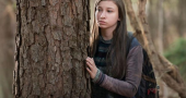 One to Watch: The Walking Dead actress Katelyn Nacon