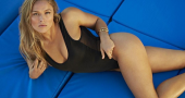 Ronda Rousey nude Sports Illustrated Swimsuit pics were not as fun as they look