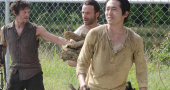 Steven Yeun fate as Glenn in The Walking Dead leaves some fans disappointed