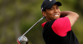 Tiger Woods reflects on an OK season