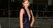 Karlie Kloss heaps praise on Cindy Crawford